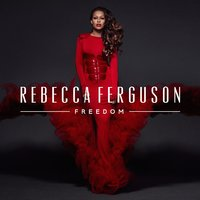 Rebeccaa Ferguson - Freedom Album cover